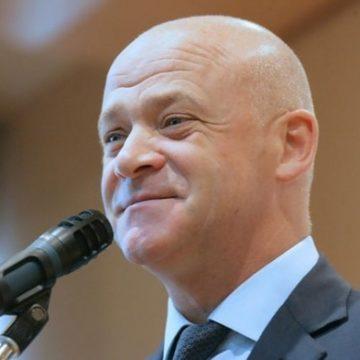 Мэру Одессы Геннадию Труханову и его пособникам вручили обвинительный акт