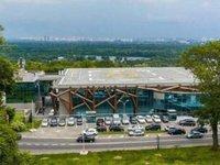 КВЦ» Парковый» передали в управление коммунальному предприятию Киева
