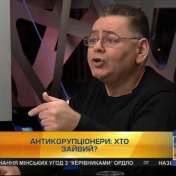 Карл у Клари: Корупція як головна чеснота режиму Порошенка