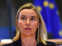 ЕС предпримет конкретные меры по ситуации в Азовском море
