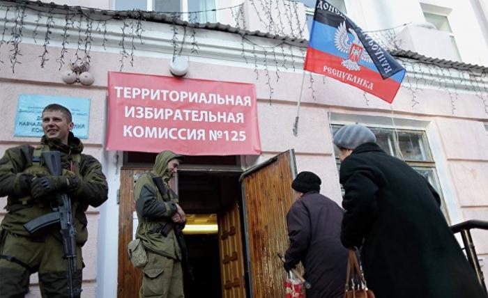 «Выборы» в «ДНР» и «ЛНР» не отменят: Чем это обернется для Донбасса?