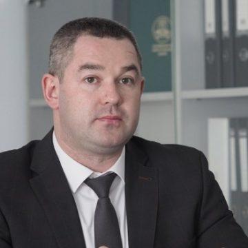 Сбежавший экс-глава ГФС Мирослав Продан вернулся в Украину