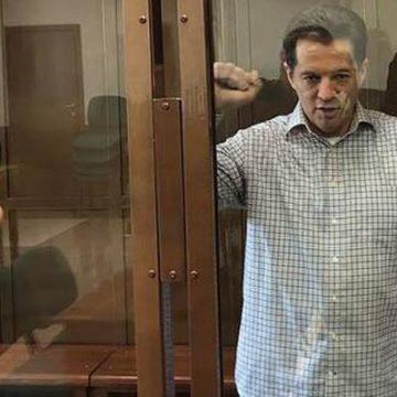 Адвокат узнал, куда этапировали Романа Сущенко