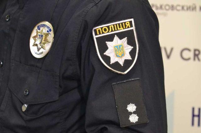 Харьковская полиция разыскивает мужчину, который изнасиловал и убил девочку