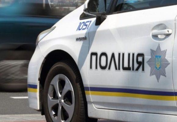 Под Киевом неизвестные ограбили авто инкассаторов: введен план «Перехват»