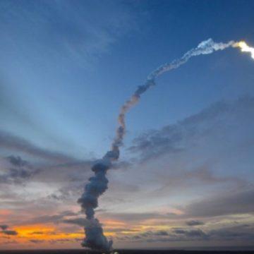 Надежней и дешевле: Казахстан отказался от российских ракет «Союз» в пользу Falcon