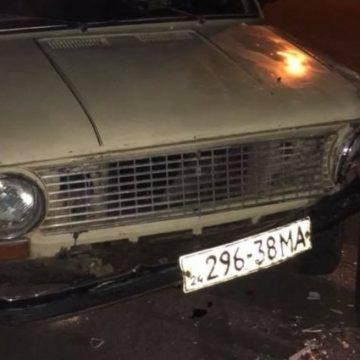 Под Черкассами известный украинский писатель попал в ДТП
