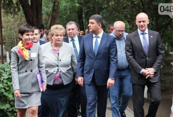 Тихий ужас: Как Гройсман благословил одесское коммунальное мошенничество