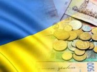Госбюджет Украины за 10 мес. выполнен с дефицитом 4,8 млрд грн