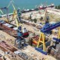 Утверждение подготовленной во исполнение решения СНБО новой Морской доктрины Украины более месяца блокирует аппарат Кабмина — «Укрсудпром»