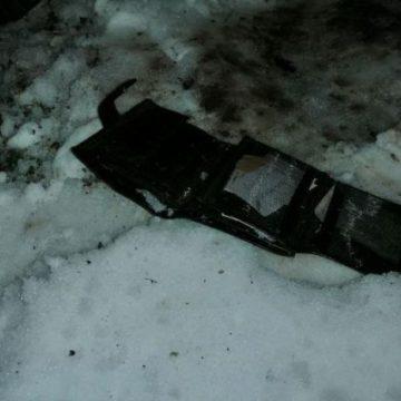 В Кривом Роге мужчина, пытаясь убежать от полиции, сорвался с крыши и погиб