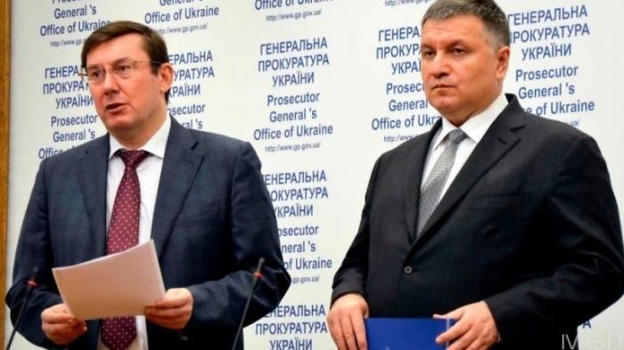 Криминальная столица: Луценко и Аваков превращают Одессу в дойную корову