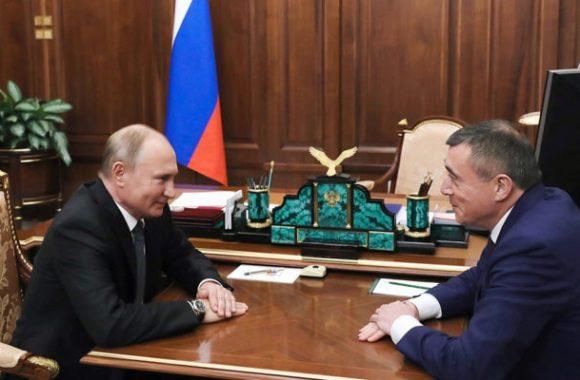 Сергей Кириенко добрался до Сахалина
