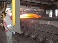 «Запорожсталь» инвестировала около 100 млн грн в капремонт домны №4
