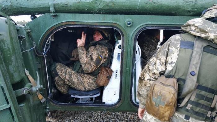 Восставшие из пепла: Как украинская армия стала грозной силой
