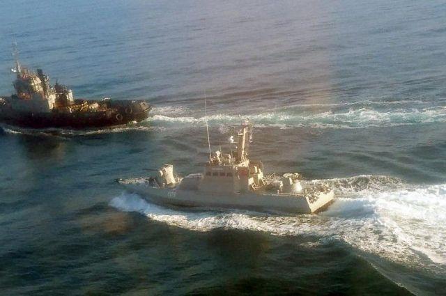Отступление русских в Азовском море — тактическая ловушка для Украины