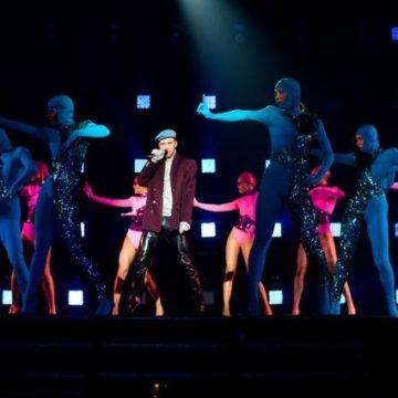 БЕРЕГА Нового года: Макс Барских презентует свое шоу «СЕМЬ» на телевидении
