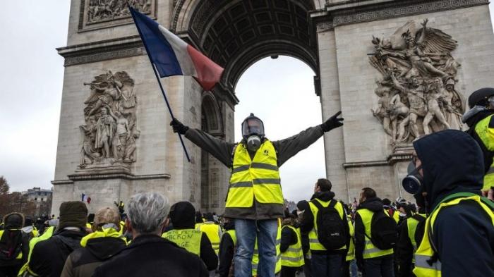 Желтые жилеты: Почему протесты во Франции притихнут, но не окончатся