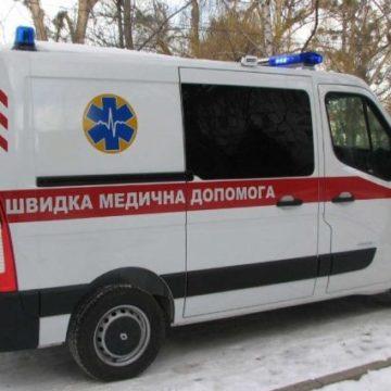 Под Харьковом ребенок, заболевший гриппом, скончался в «скорой помощи»