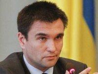 Климкин: Задержание в Крыму адвоката Курбединова – это запугивание всех защитников украинских политзаключенных