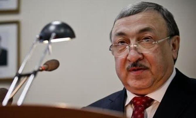 Приближенные беглого судьи Татькова сдают арестованное имущество за 8 миллионов в месяц
