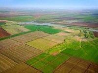 ВБ запустил пилотный проект спутникового мониторинга сельхозземель в трех областях Украины