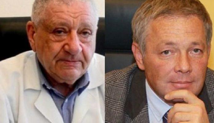«Блатные» братья Фистали и депутат Бахтеева — тайны фармамафии