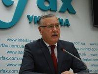 Внешняя политика должна быть нацелена на обеспечение безопасности Украины, защиту граждан и продвижение ее экономических интересов — Гриценко