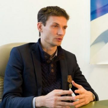Полоумный «министр» «ДНР» обижен на российскую компанию Rambler