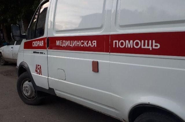 Сгорел за два дня: в Хмельницкой области от менингита умер младенец