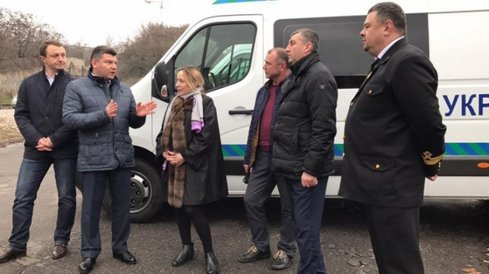 Легкая весовая категория: Почему украинские чиновники – это диагноз