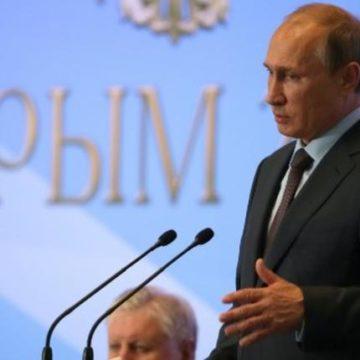 Курилы в обмен на Крым: почему Запад может проглотить наживку Путина