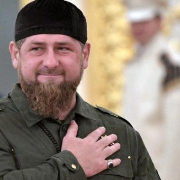 Гроза овец Кадыров вступился за пропагандистку Скабееву