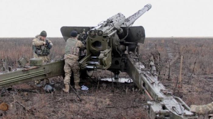 Боевики 7 раз нарушили режим тишины: ранены двое украинских военных