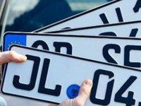 Украинцы за 1,5 месяца оформили 24,6 тыс. авто на еврономерах по новым правилам – Минфин