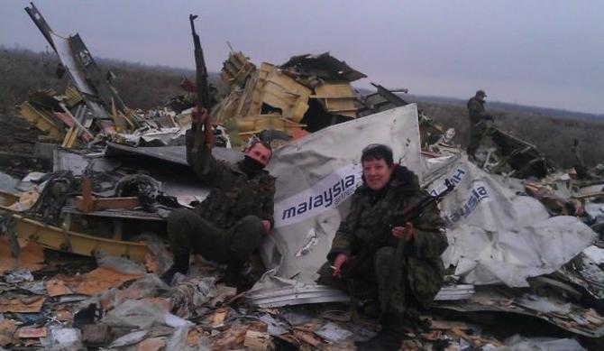Кровожадные русские запросили разрешение сбивать пассажирские самолеты