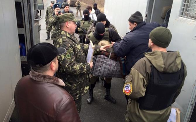 Штрафбат: почему боевики засылают в Украину ДРГ из зэков