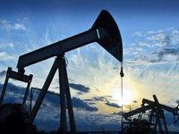 Нефть дешевеет в пятницу, но завершает неделю рекордными ростом за два года