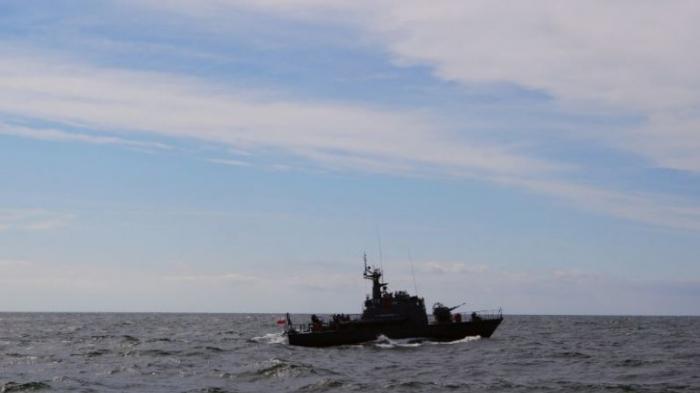 За борт судна в Балтийском море выпал украинский моряк: поиски продолжатся до ночи