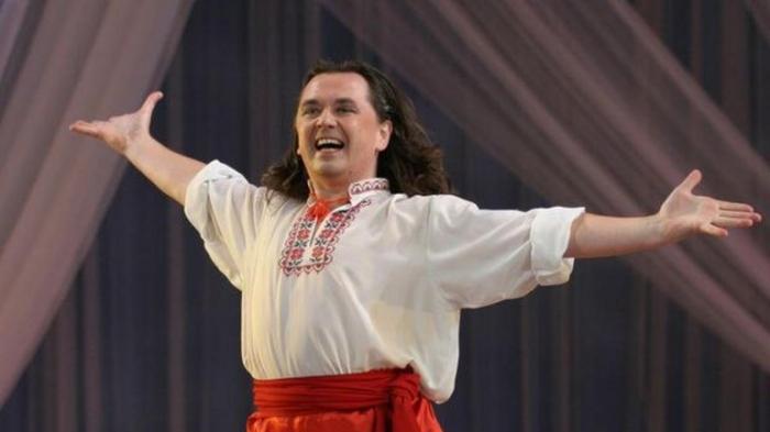 «Патриот»-перебежчик Вадим Писарев прикинется украинцем, как только ликвидируют «ДНР»