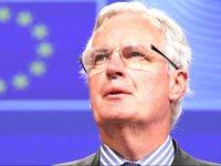 ЕС не согласится на возобновление переговоров по условиям Brexit — Барнье