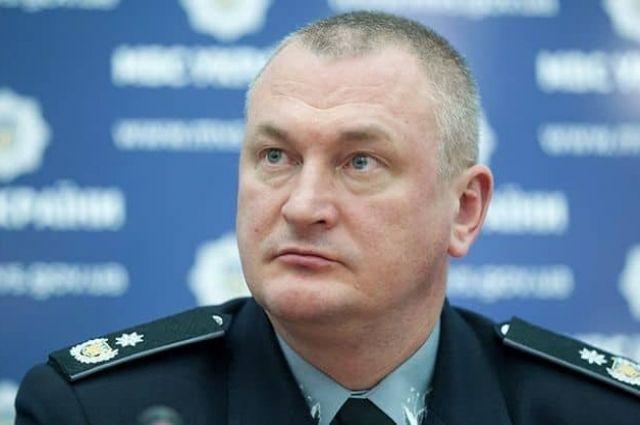 В Киеве штурмовали отделение полиции, 40 человек задержаны, — Князев
