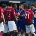 Челси — Манчестер Юнайтед Онлайн-трансляция матча