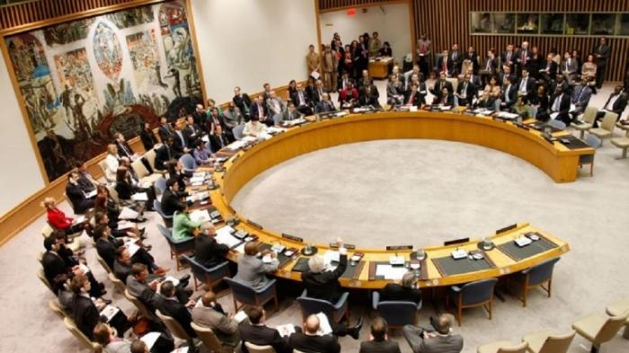 Россия созывает Совбез ООН под предлогом годовщины нарушающих ими минских соглашений