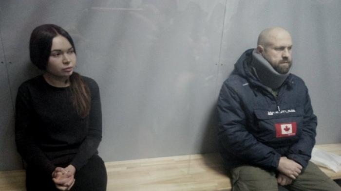 Смертельное ДТП в Харькове: пострадавшие просят для Зайцевой 10 лет тюрьмы