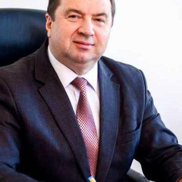 Олександр Левченко та обухівські схеми