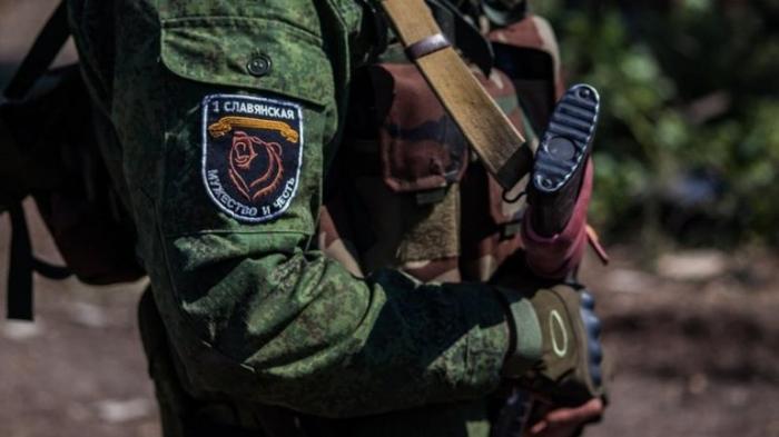 Один из главарей «ДНР» собирается свинтить в Европу с украинской биометрикой