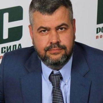 Григорий Мамка: новые схемы и старые коррупционеры