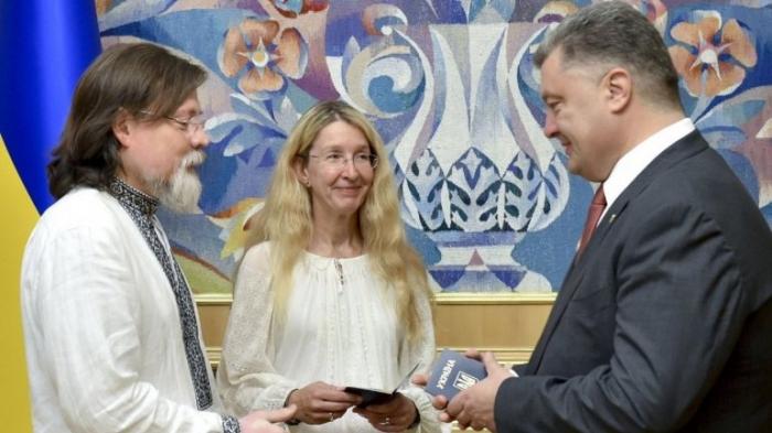По заказу Порошенко: Как Ульяна Супрун стала фактором Выборов