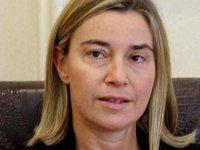 Украина, Черногория, Албания, Норвегия поддержали решение Совета Евросоюза о продлении санкций против РФ — Могерини